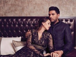 युवराज सिंह अपनी पत्नी के साथ 'नच बलिए 8' में लेंगे हिस्सा, वाइल्ड कार्ड एंट्री होगी