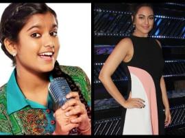 EXCLUSIVE: सोनाक्षी संग फिर 'इंडियन आयडल' के मंच पर नाहिद आफरीन