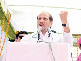 मुजफ्फरनगर दंगों में निर्दोषों के खिलाफ दर्ज मामले लिए जाएंगे वापस: सुरेश राणा