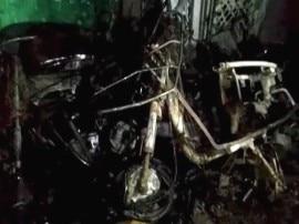 महाराष्ट्र: आग बनी काल, दम घुटने से खत्म हुआ पूरा परिवार
