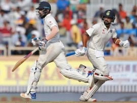 INDvsAUS, 4th Test Day 3: तीसरे दिन के स्टंप्स तक टीम इंडिया 19/0, सीरीज जीतने से सिर्फ 87 रन दूर