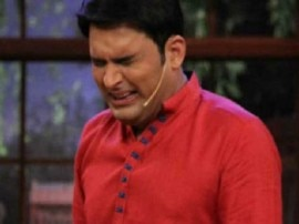 क्या अपने शो के सेट पर मनोज बाजपेयी के सामने फूट-फूट कर रो पड़े  कपिल शर्मा?