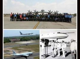 रिटायर होने जा रहा है तीन दशक तक बिना किसी दुर्घटना के भारत की सेवा करने वाले टोही विमान 'टीयू142एम'
