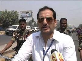 बिहार : साइकिल पर सवार हुए बीजेपी विधायक, CM नीतीश से की