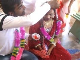 तीन तलाक से परेशान मुस्लिम लड़की ने की हिन्दू लड़के से शादी
