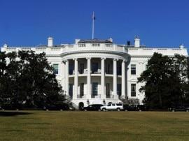 व्हाइट हाउस के पास संदिग्ध सामान से हड़कंप, शूटर्स तैनात किए गये