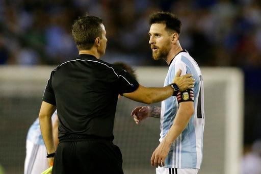 Image result for ब्राजील विश्व कप में प्रवेश के करीब , मेस्सी के बिना खेलेगा अर्जेंटीना