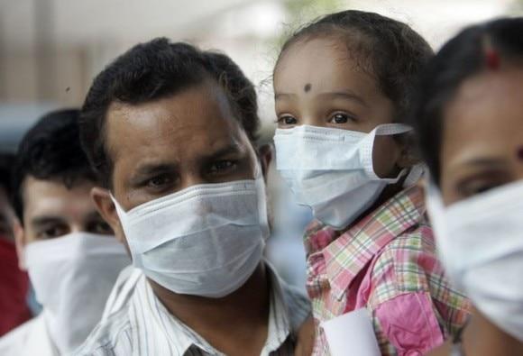Swine flu claims 138 lives in Gujarat in 2017