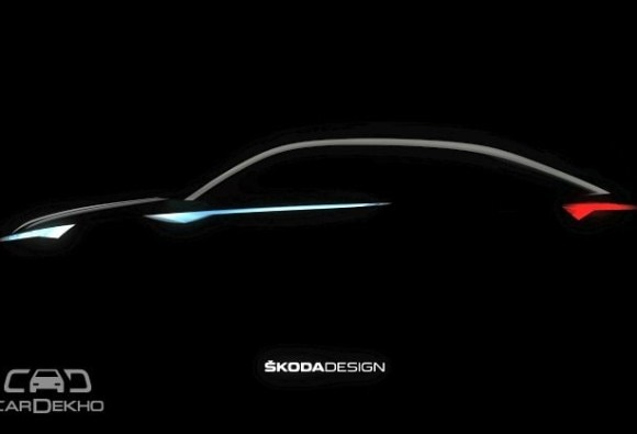 skoda-teases-its-first-electric-car-vision-e-concept