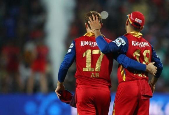 IPL10: विराट की जगह एबी डीविलियर्स संभालेंगे आरसीबी की कमान!