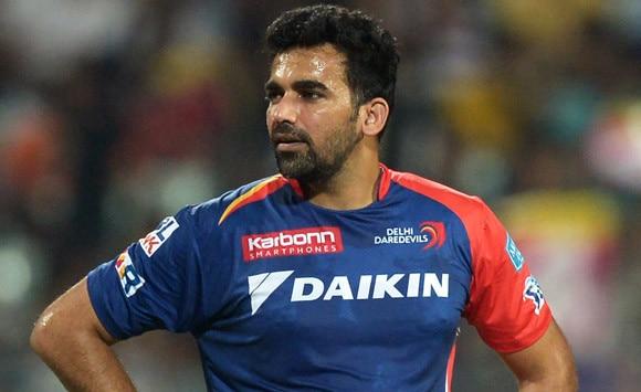 IPL 2017: अनुभवहीन दिल्ली को फिर खलेगी ज़हीर की कमी
