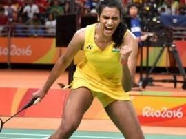 बैडमिंटन: आस्ट्रेलिया ओपन के दूसरे दौर में सिंधु, सायना, श्रीकांत
