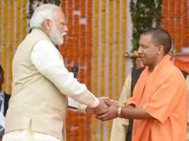 AAP का आरोप, 'मोदी के करीबी चला रहे हैं योगी सरकार के खिलाफ असहयोग आंदोलन'