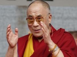 भारत, चीन एक दूसरे को हरा नहीं सकते: दलाई लामा