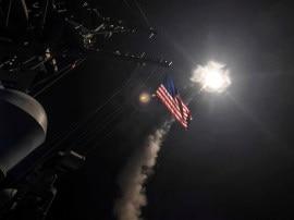 सीरिया में अमेरिकी हमले से दिये गये मजबूत संदेश का इजराइल ने किया समर्थन