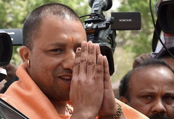 Yogi Adityanath to address rally in Bihar, will showcase Modi govt achievements
