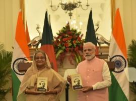 व्यक्तिगत नुकसान को पीछे छोड़ हसीना बांग्लादेश को तरक्की के मार्ग पर ले गईं: PM मोदी