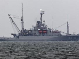 कोरियाई प्रायद्वीप की ओर उत्तर कोरिया के नौसैन्य पोत हुए रवाना