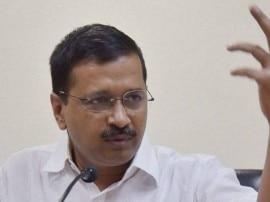 MCD चुनाव : मतदान के बाद केजरीवाल के घर पर बढ़ी हलचल, Exit Polls से बढ़ी 'बेचैनी'