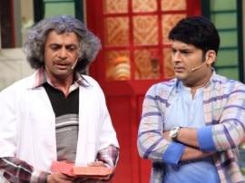 कपिल शर्मा ने बंद की सुनील ग्रोवर को शो में वापस लाने की कोशिशें!