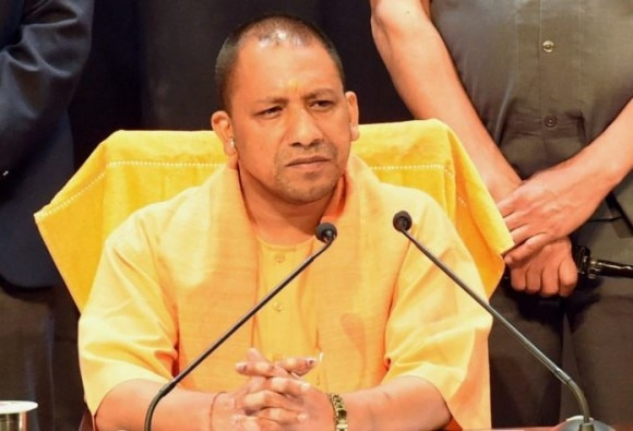 UP:  martyr's family on indefinite fast, demands CM Yogi Adityanath to visit Village