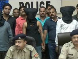 इलाहाबाद: BSP लीडर मर्डर केस में शूटर गिरफ्तार लेकिन क़त्ल की वजह अभी साफ़ नहीं