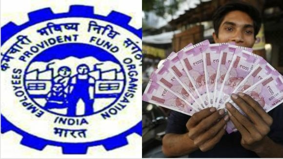 EPFO reduced claim sattlement time duration from 20 days to 10 days