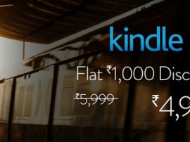 Sponsored: बंपर डिस्काउंट के साथ Amazon.in पर मिल रहा है Kindle