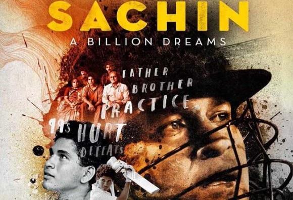 Sachin: A Billion Dreams tax free in Chhattisgarh, Kerala