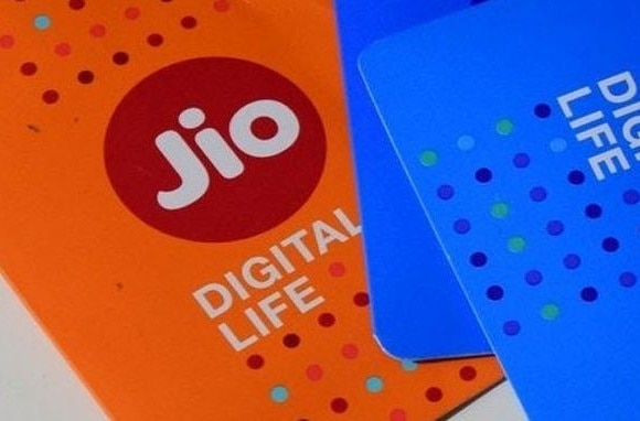Jio Diwali Dhan Dhana Dhan Offer : 100% cashback on 399 recharge