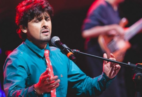 Sonu Nigam goes on a Monday morning Twitter rant, calls the Azaan 'forced religiousness'