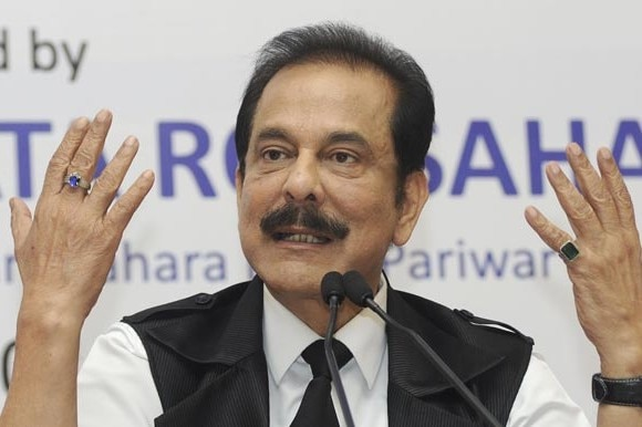 SC refused to stop ambey valley auction if Sahara fails to submit amount