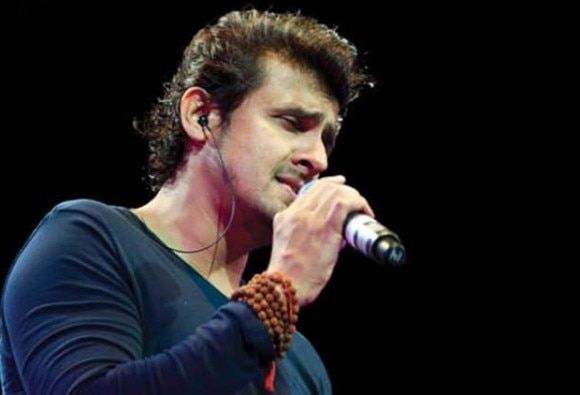 Sonu Nigam: I stand by my statement that loudspeakers should not be allowed in Mosques and Temples