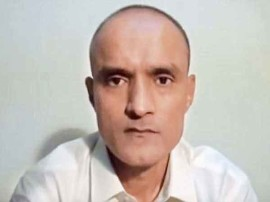 भारत ने कुलभूषण जाधव को दूतावास सलाह मुहैया कराने की फिर मांग की