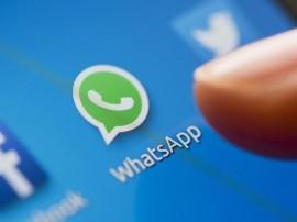 WhatsApp यूजर्स छोड़ सकते हैं एप अगर उन्हें हैं तकलीफः फेसबुक