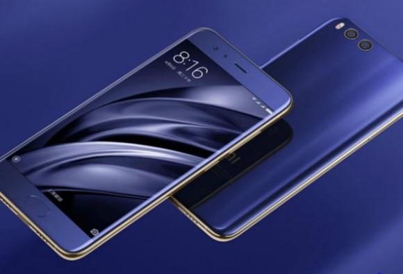 शाओमी ने लॉन्च किया अपना फ्लैगशिप Mi 6 स्मार्टफोन, दमदार Snapdragon 835 प्रोसेसर से है लैस