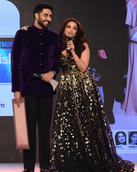 IN PICS: 10 Years of Aishwarya And Abhishek Bachchan's marriage