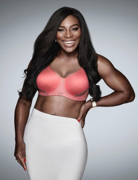 Tennis Star Serena Williams pregnancy is confirmed