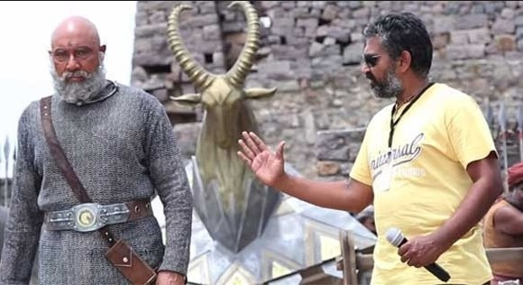 Know, Why baahubali 2 star katappa has been opposed?