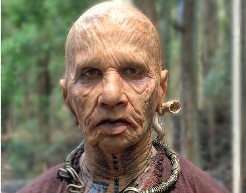 'राब्ता' में ऐसे दिखेंगे राजकुमार राव, अभिनेता का लुक इंटरनेट पर हो रहा है वायरल!
