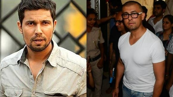 Sonu Nigam 'Azaan' tweet row: Randeep Hooda comes out in support of singer