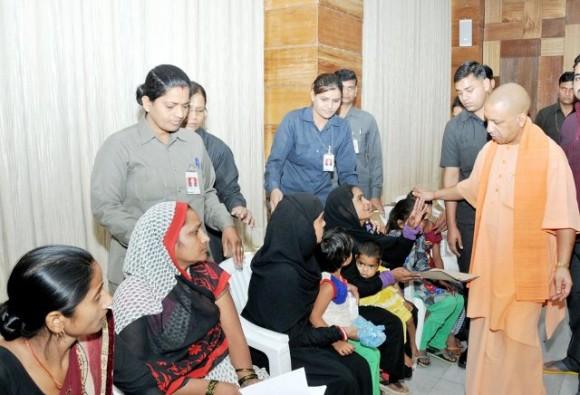 Uttar Pradesh government to open Ashram for Muslim women