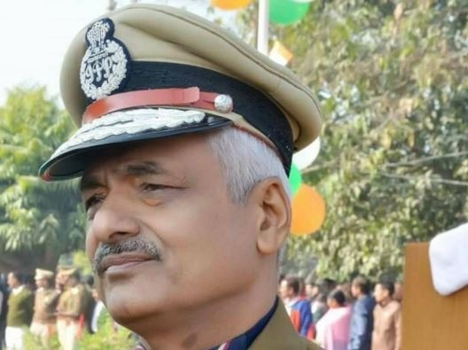 Sulkhan Singh is new DGP of UP, while Javeed Ahmad will be DG PAC