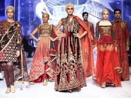 अगले महीने होगा दूसरे अंतरराष्ट्रीय फैशन वीक का आयोजन
