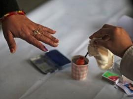 MCD चुनाव: दिल्ली में आज वोटिंग, बीजेपी-आप की अग्निपरीक्षा