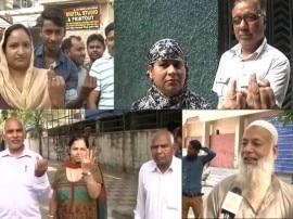 MCD चुनाव LIVE: दिल्ली में वोटिंग की धीमी रफ्तार, 12 बजे तक साढ़े 22%मतदान