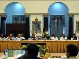 नीति आयोग की बैठक में तय होगा 'बदलाव का रोडमैप', 15 साल की रणनीति पर मंथन