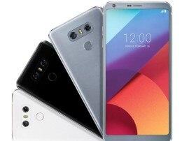 दुनिया का पहला डॉल्बी विजन वाला स्मार्टफोन LG G6 हुआ लॉन्च, पा सकते हैं 10,000 तक का कैशबैक ऑफर