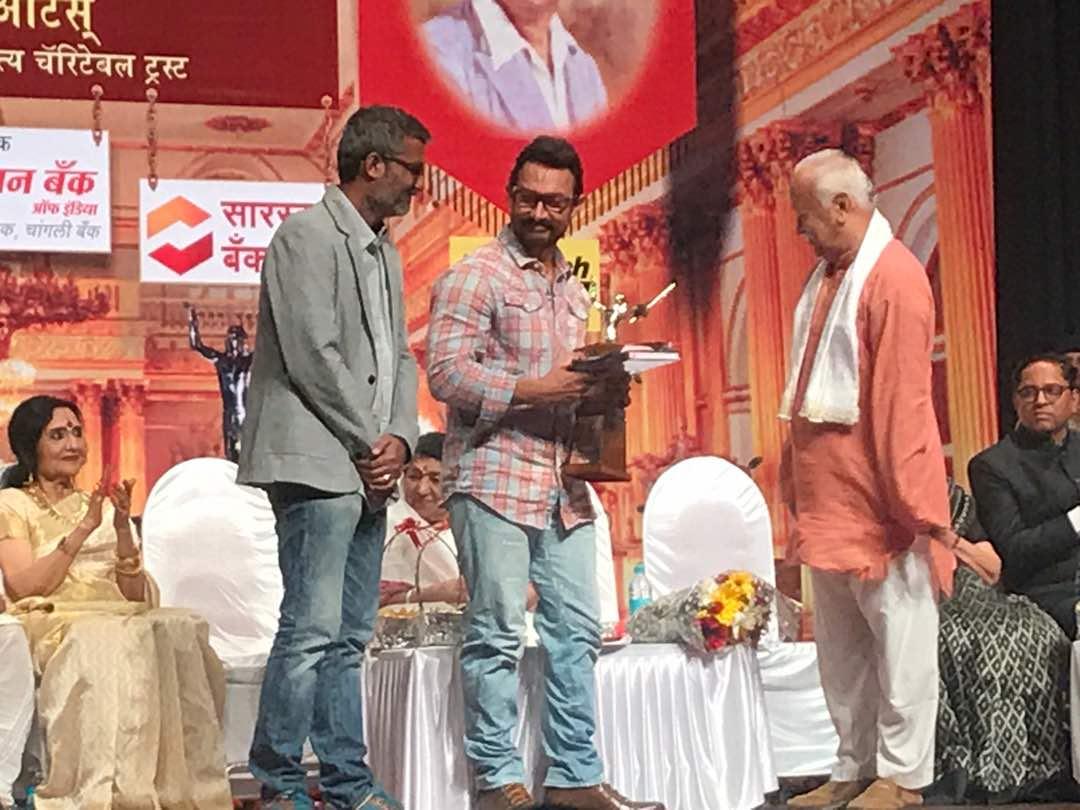 Aamir Khan_Mohan Bhagawat