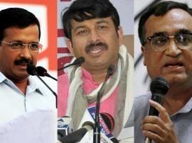 MCD चुनाव: जानें किस दल के कितने उम्मीदवारों की जमानत हुई जब्त..?